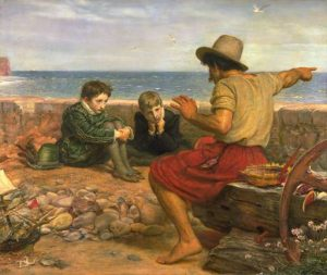 story-teller-millais_boyhood_of_raleigh